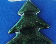 Christmas Tree – sparkles